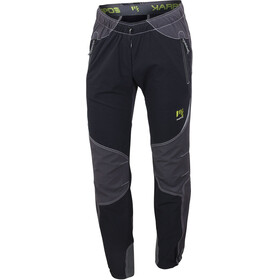 Karpos Rock S Pants Men Dark Grey